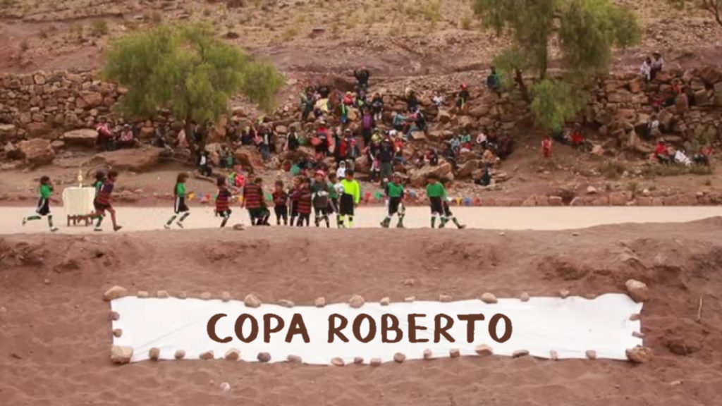 """Extracto de la campaña """"Derecho a Curar"""" para la ONG Anesvad"""