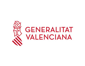 Logo Generalitaat Valenciana