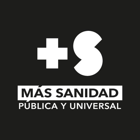 simbolo +S negro